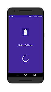 Battery Calibration screenshot 0