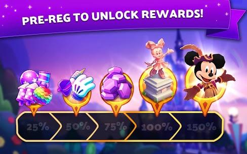 Disney Wonderful Worlds MOD APK 1.9.29 (Unlimited Stars/Gems) 1