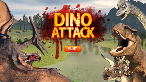 Dinosaur Sim - Tyrannosaurus  screenshots 1