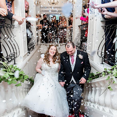 Wedding photographer Ernie Savarese (savarese). Photo of 15.12.2014