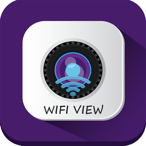 WIFI VIEW 2.0.4 screenshots 1