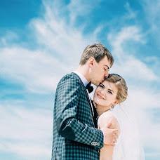 Wedding photographer Marina Borisovskaya (borisovskaya). Photo of 31.05.2018