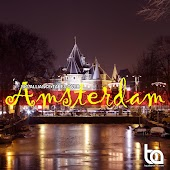 Big Alliance Takes Over Amsterdam (ADE)