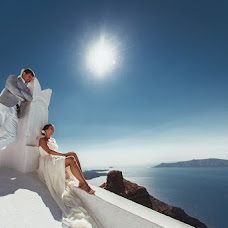 Huwelijksfotograaf Ulyana Rudich (UlianaRudich). Foto van 14.11.2013