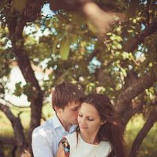 Wedding photographer Yuriy Ronzhin (Juriy-Juriy). Photo of 25.09.2013