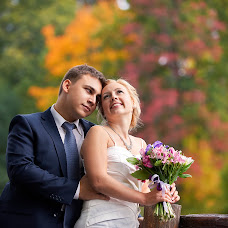 Wedding photographer Oleg Taraskin (Toms). Photo of 08.10.2015