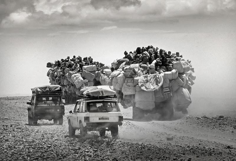 Attraverso il Sahara di Alexx70