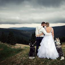 Wedding photographer Libor Dušek (duek). Photo of 11.10.2017
