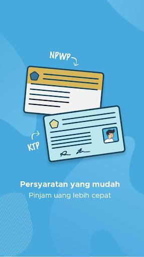 TunaiKita - Pinjaman Uang Tunai Tanpa Jaminan  screenshots 3