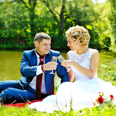 Wedding photographer Elena Gubanova (lena230). Photo of 16.04.2016