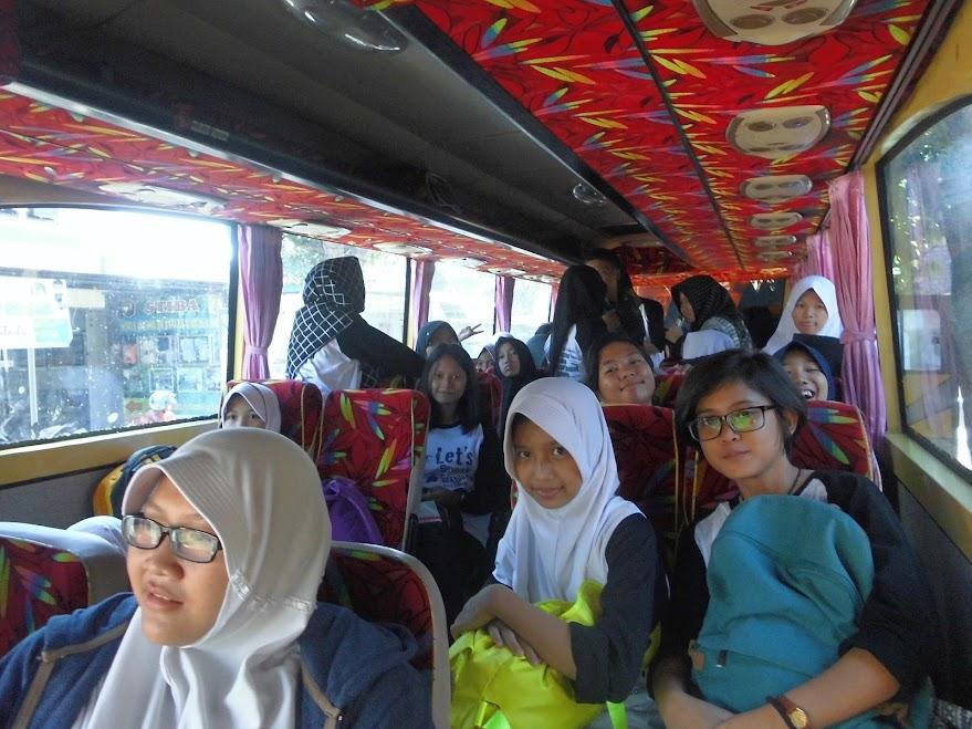 Didalam Bus