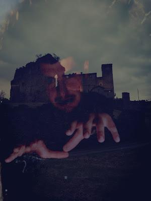 Lo spettro del castello  di Robyvf