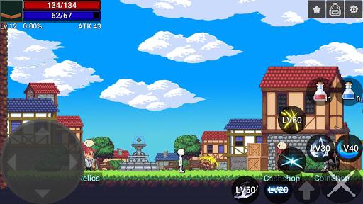 Slime RPG 1.1.2 screenshots 1
