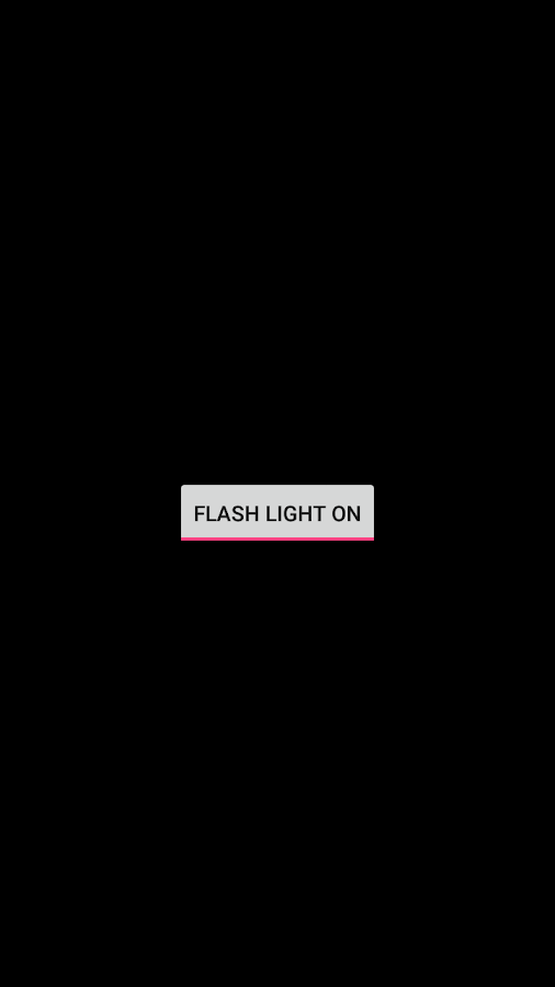 Flashlight ⛭ Super Torch Light- screenshot