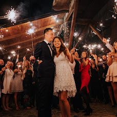 Wedding photographer Władysław Wojciechowski (vladwojciech). Photo of 10.09.2018