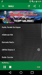 Sud FM Senegal Radio Free 7