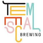 Logo for Temescal Brewing
