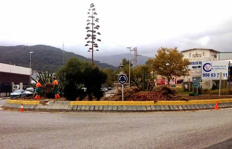 Endesa anuncia cortes de luz que afectarán el domingo al Cortijo Real