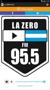 LA ZERO 95.5 - náhled