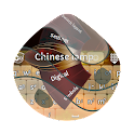 Chinese lamp GO Keyboard icon