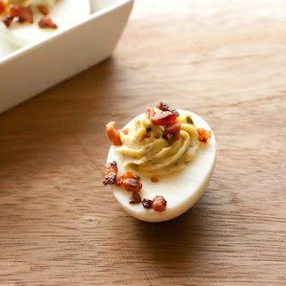 Italian Deviled Eggs Recipes