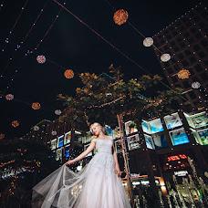 Wedding photographer Schus Cherepanov (AlexArt777). Photo of 02.03.2017