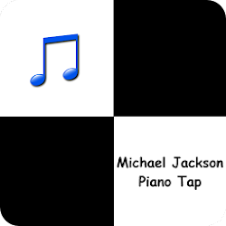 Piano Tap - Michael Jackson