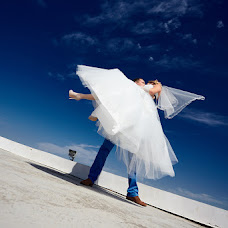 Wedding photographer Ivan Tkachev (tkachev). Photo of 16.08.2015