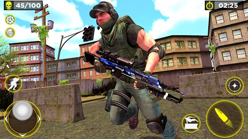 Call of Fps Shooting Duty - Counter Modern Warfare 3 screenshots 1