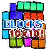 Blocks: 1010!