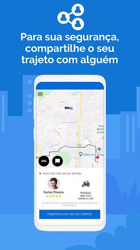 MBA Mototaxi para Passageiro screenshot 5
