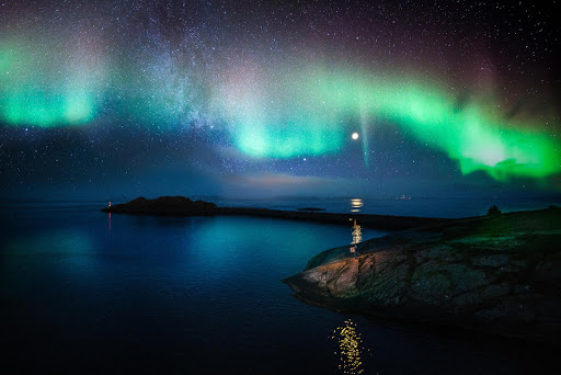 Aurora Boreal Live Wallpapers