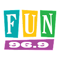 Fun 96.9 FM icon