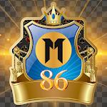 M86 Casino: Free Slot Machine Games icon