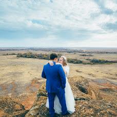 Wedding photographer Sergey Ignatkin (lazybird). Photo of 26.10.2014
