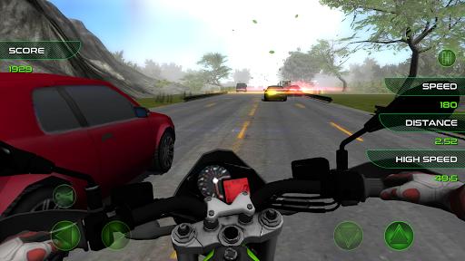 Moto Highway 1.0 screenshots 7