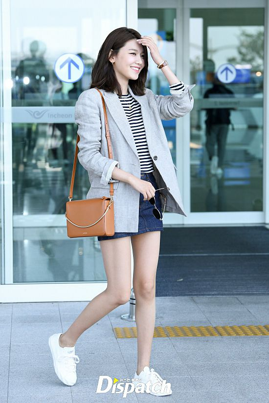 sooyoung casual 30