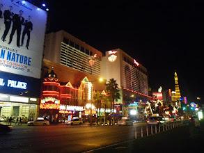 Photo: Işıl ışıl Las Vegas