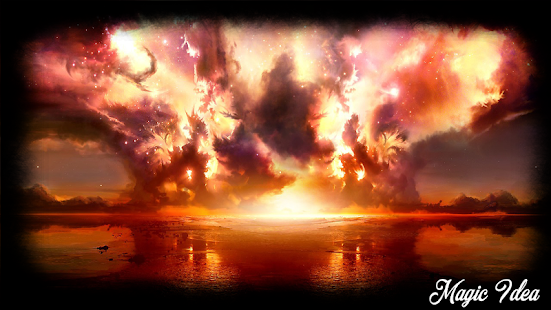 Nuclear Explosion Pack 2 - náhled