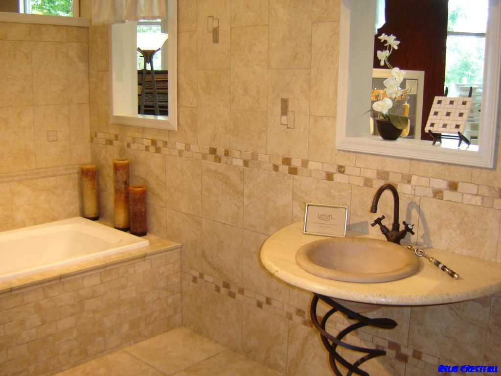 bathroom design ideas screenshot