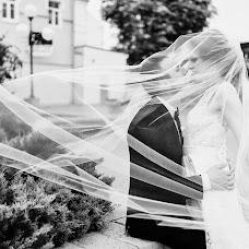 Svatební fotograf Andrey Yaveyshis (Yaveishis). Fotografie z 11.09.2016