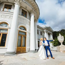 Wedding photographer Aleksandr Morozov (AlexanderMorozov). Photo of 19.03.2017