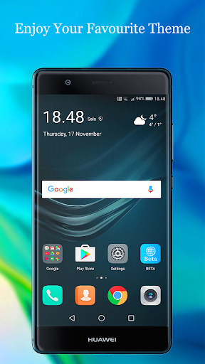Theme for Huawei P30 Pro ss3