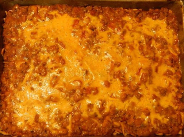 Fiesta Casserole Recipe
