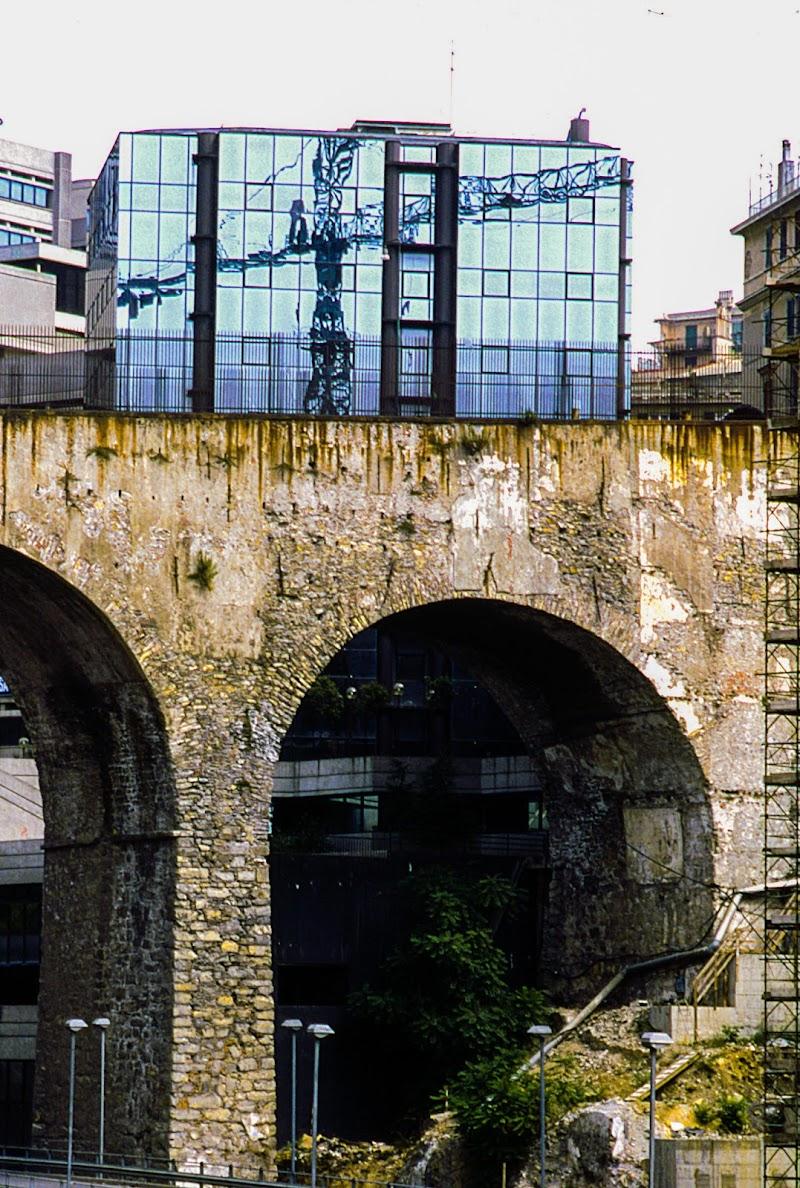 Genova lavori riflessi. di bobby_cook