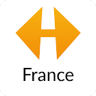 NAVIGON France icon