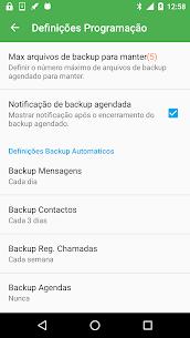 Super Restauração de backup 2.3.02 Mod Apk Download 7