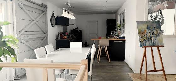 Vente maison 7 pièces 190 m2