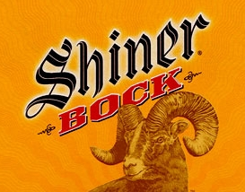 Logo of Shiner Bock