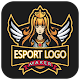 Logo Esport Maker - Gaming Logo Maker 2020 for PC-Windows 7,8,10 and Mac